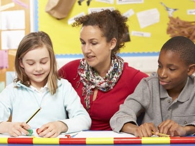 Classroom Management Tips for New Teachers
