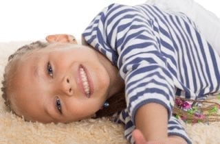 View Beneath Their Feet: Thinking Critically About Classroom Rugs