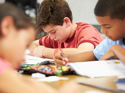 Meeting the Needs of Students with ASD
