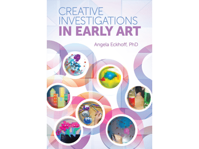 Arts-Based STEM Learning in Early Childhood