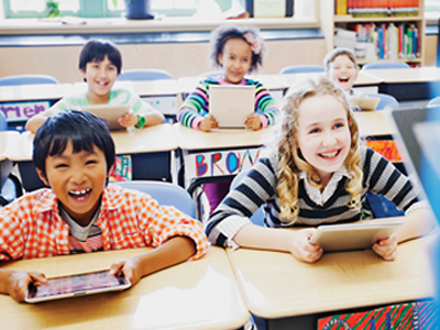 Speaking is the Solution: Effective Ways to Support EL Students