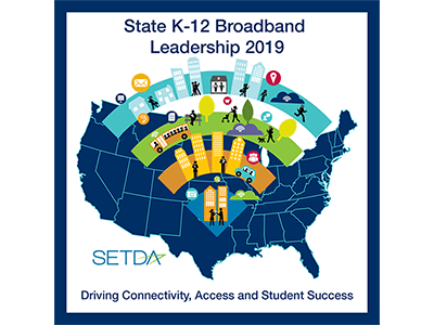 State Leadership for K12 Broadband Implementation