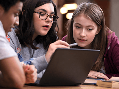 Encouraging Student Voice and Choice in the Classroom