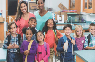 Create Safe and Equitable Learning Environments