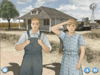 Interactive History Games: Timely and Topical for Remote Learning