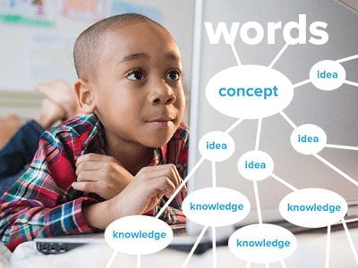 Building Knowledge in a Virtual Context
