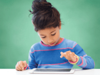 Making the Shift to Virtual Guided Reading