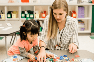 Accelerating Literacy Development with Lexile Tools and Teacher Resources