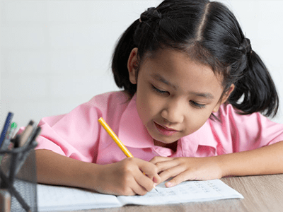 A Math Journal Helps Students Become Deep Thinkers and Active Learners
