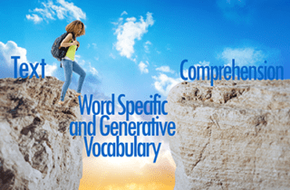 Vocabulary Processes and Reading Comprehension: A Dynamic Assemblage of Concepts