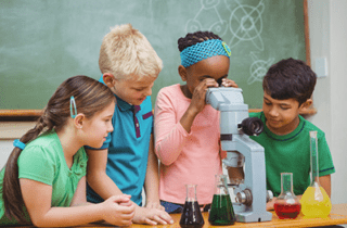Crafting Authentic Hands-On Science-Learning Activities