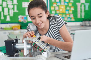 Building a K-12 Computer Science Pipeline in Your District: It Starts from the Roots