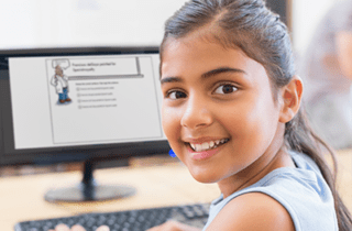Staying Smart Online: Keyboarding and the Pathway to Digital Citizenship