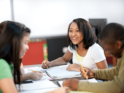 Using Discourse and Math Performance Tasks to Improve Learning Outcomes