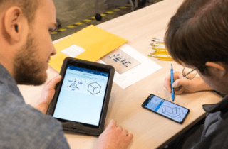 Gateways to Success in STEM: Sketching and Spatial Visualization