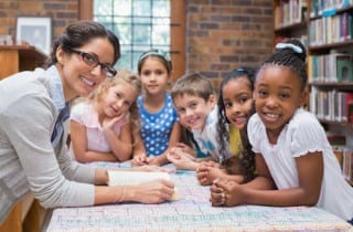 edWeb and Kaplan Early Learning launch classroom management community